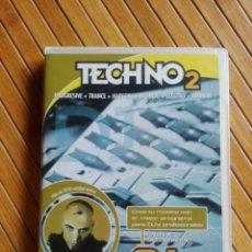 Videojuegos y Consolas: JUEGO PC CD-ROM TECHNO 2. Lote 195544918