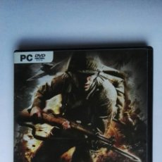 Videojuegos y Consolas: MEDAL OF HONOR PACIFIC ASSAULT PC. Lote 195885182
