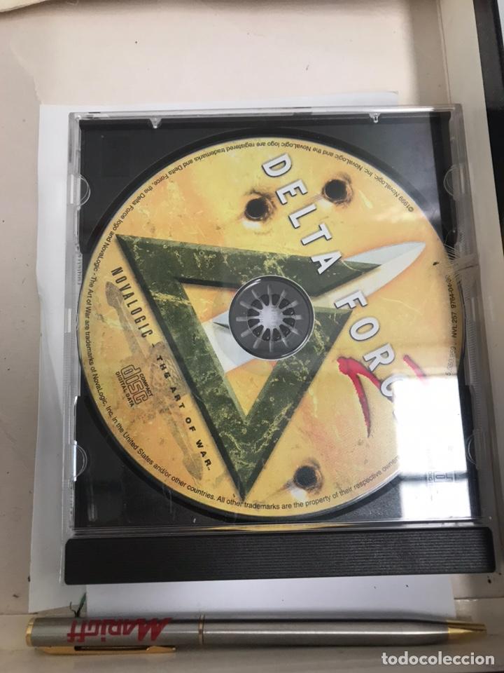 Videojuegos y Consolas: Delta forcé 2 manual de operación - Foto 2 - 196035576