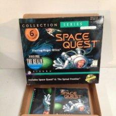 Videojuegos y Consolas: SPACE QUEST. Lote 197052217