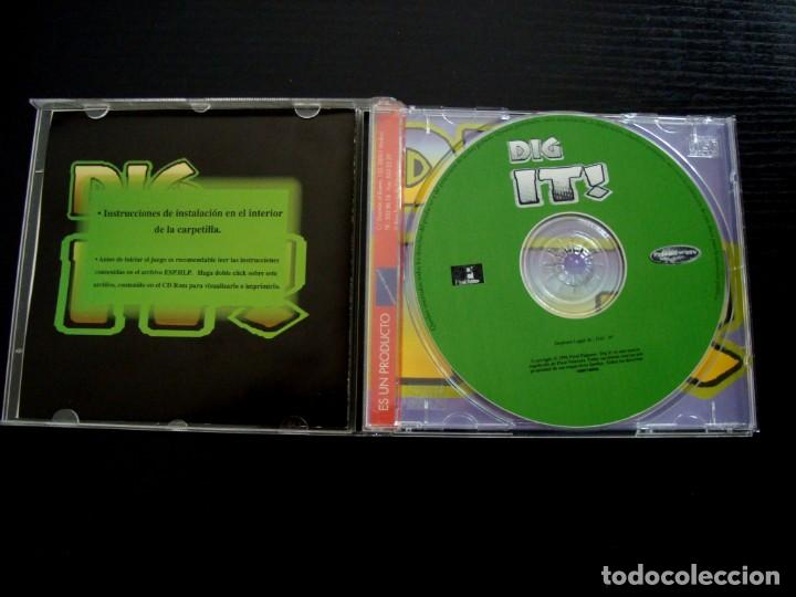 Videojuegos y Consolas: DIG IT PARA PC - Foto 2 - 197098462