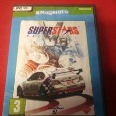 Videojuegos y Consolas: SUPERSTARS RACING V8. Lote 197156747