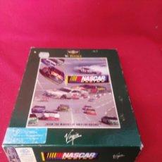 Videojuegos y Consolas: NASCAR RACING. Lote 197413871