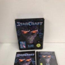 Videojuegos y Consolas: STARCRAFT. Lote 197421502