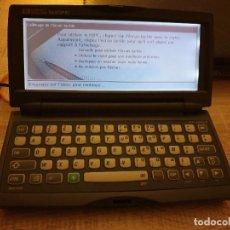 Videojuegos y Consolas: PALMTOP PC HP 360LX. Lote 198086253