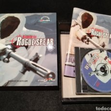 Videojogos e Consolas: ROGUE SPEAR, JUEGO PC, RED STORM, PROEIN. Lote 198140877