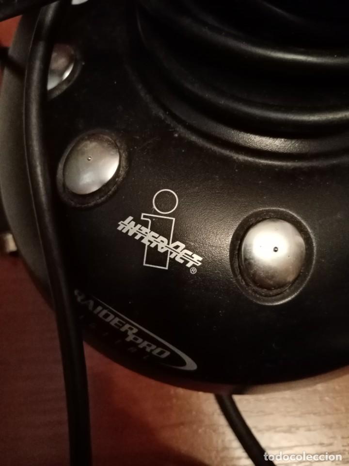 Videojuegos y Consolas: Lote de tres joystick - Foto 9 - 198312880