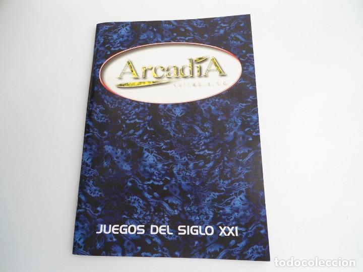 Videojuegos y Consolas: FATAL RACING - JUEGO PC COMPLETO CON PUBLICIDAD - GREMLIN 1995 - EDICION CD-ROM - Foto 15 - 199531161