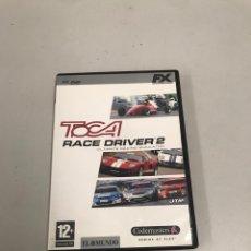 Videojuegos y Consolas: RACE DRIVER 2 PC. Lote 199774200