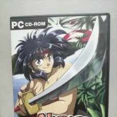 Videojuegos y Consolas: AKIMBO KUNG FU HERO CON INSTRUCCIONES . Lote 200600428