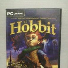Videojuegos y Consolas: EL HOBBIT CON INSTRUCCIONES . Lote 200600513