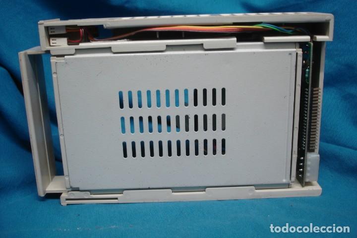 Videojuegos y Consolas: EXTRAÍBLE DE DISCO DURO IDE - Foto 2 - 202361605