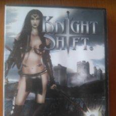 Videojuegos y Consolas: KNIGHT SHIFT- CD LOS MEJORES JUEGOS DE PC. JUEGO DE ROL. Lote 202973540