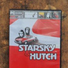 Videojuegos y Consolas: STARSKY Y HUTCH - EL PELICULON VIRGIN 2003 SIN MANUAL. Lote 203426631