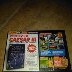 Videojuegos y Consolas: CAESAR III. Lote 203793110