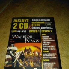 Videojuegos y Consolas: WARRIOR KINGS. Lote 203794788
