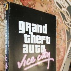 Videojuegos y Consolas: GRAND THEFT AUTO VICE CITY PC EDICION COLECCIONISTAS DIGIPACK GTA ROCKSTAR. Lote 203859602