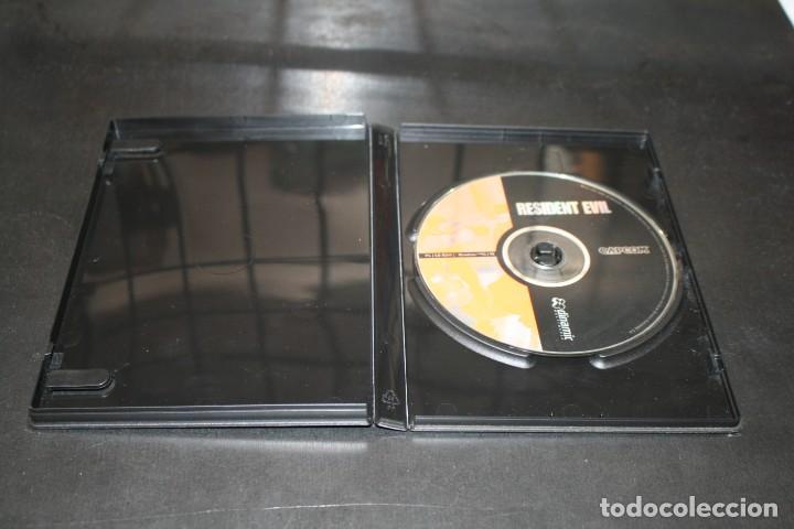 Videojuegos y Consolas: Resident Evil. PC CD-ROM. Capcom. Arcade - Foto 5 - 203969498