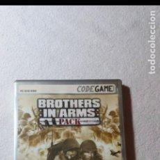 Videojuegos y Consolas: BROTHERS IN ACTION PARA PC. Lote 204685475