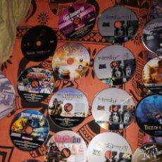 Videojuegos y Consolas: VIDEOJUEGOS PC RETRO. Lote 205079335