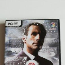 Videogiochi e Consoli: FIFA MANAGER 09 - PC. Lote 206760196