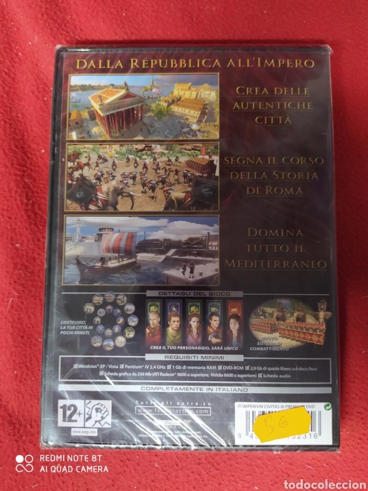 Videojuegos y Consolas: IMPERIVM III - Foto 2 - 207032793