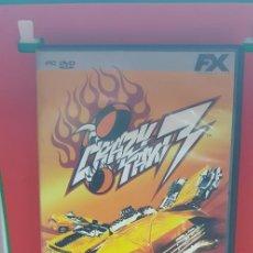 Videojuegos y Consolas: CRAZY TAXI '3'. Lote 207132048