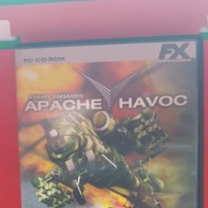 Videojuegos y Consolas: ENEMY ENGAGED-APACHE HAVOC. Lote 207132370