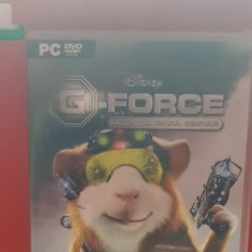 Videojuegos y Consolas: G-FORCE-DISNEY. Lote 207132932