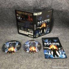 Videojuegos y Consolas: MASS EFFECT PC. Lote 207190306