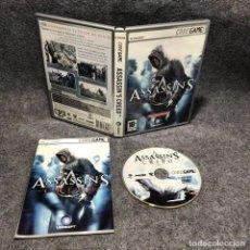 Videojuegos y Consolas: ASSASSINS CREED PC. Lote 207190316