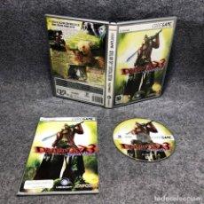 Videojuegos y Consolas: DEVIL MAY CRY 3 SPECIAL EDITION PC. Lote 207190341