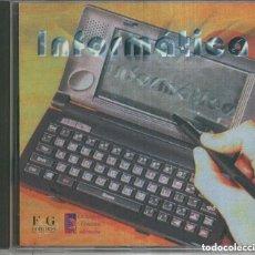Videojuegos y Consolas: ENCICLOPEDIA MULTIMEDIA INFORMATICA 1997. Lote 207379855