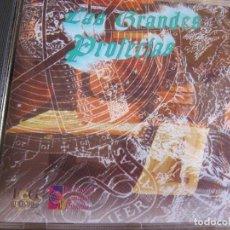 Videojuegos y Consolas: CD PARA ORDENADOR PC ENCICLOPEDIA MULTIMEDIA LAS GRANDES PROFECIAS 1997. Lote 207382721