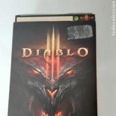 Videojuegos y Consolas: DIABLO. Lote 209017767