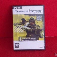 Jeux Vidéo et Consoles: VIDEOJUEGO PC COUNTER STRIKE. Lote 209783225
