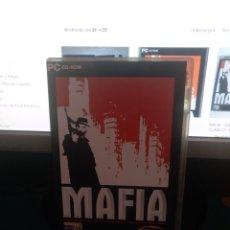 Videojogos e Consolas: MAFIA 3 DISCOS. Lote 210064441