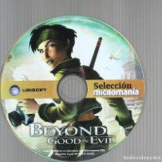 Videojuegos y Consolas: BEYOND GOOD & EVIL. Lote 210077482
