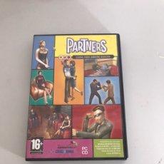 Videojuegos y Consolas: PARTNERS JUEGO PC. Lote 210637212