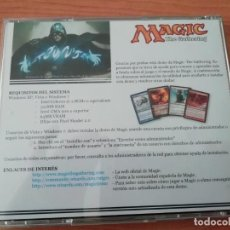 Videojuegos y Consolas: MAGIC THE GATERING. Lote 211471252