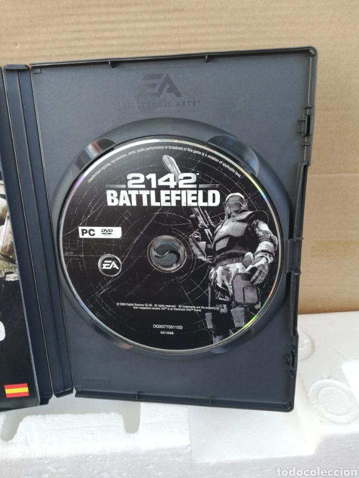Videojuegos y Consolas: Battlefield 2142 pc - Foto 3 - 211701416