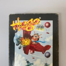 Videojuegos y Consolas: HUGO JUEGO PC (PRIMERA PARTE). Lote 211721404