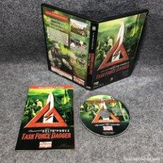 Videojuegos y Consolas: DELTA FORCE TASK FORCE DAGGER PC. Lote 211922226