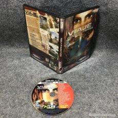 Videojuegos y Consolas: VIAJE AL CENTRO DE LA TIERRA PC. Lote 211922228