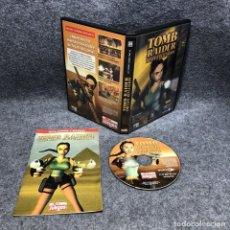 Videojuegos y Consolas: TOMB RAIDER THE LAST REVELATION PC. Lote 211922243