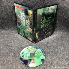 Videojuegos y Consolas: GHOST MASTER PC. Lote 211922251
