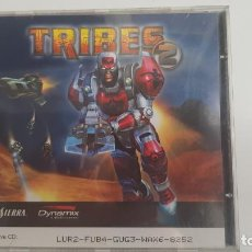 Videojuegos y Consolas: TRIBES 2 (SIERRA). Lote 211987780