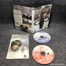 Videojuegos y Consolas: SYBERIA II PC. Lote 211990775