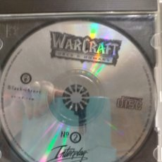 Videogiochi e Consoli: JUEGO PC. WARCRAFT. ORCS & HUMANS. N.2. Lote 212044006