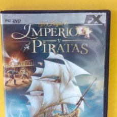 Videojuegos y Consolas: PC DVD-ROM. PORT ROYAL 2.. Lote 212992441